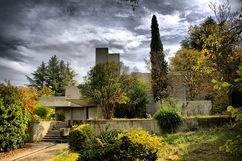 Casa Carvajal, Somosaguas, Madrid (1964-1965)