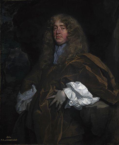 Archivo:John Maitland, Duke of Lauderdale.jpg