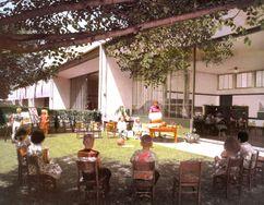 Colegio Corona, Bell, California (1935)