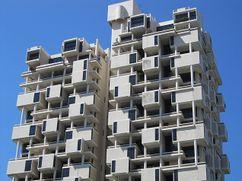 Condominio Colonnade,  Singapur (1980-1987)