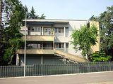 Villa del floricultor Amedeo Bianchi, Como (1935-1937)