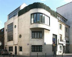 Casa Frank Townshend, París (1926-1929)