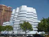 Sede de IAC, Nueva York ( -2007)