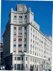 Casa de los Sindicatos de Málaga (1948-1957)