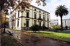 Palacio Manzanedo, Santoña (1873)