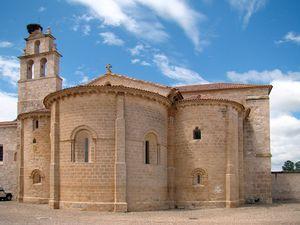 Monasterio de Retuerta.