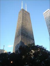 John Hancock Center, Chicago (1965-1969)