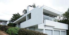 Casa Victoria McAlmon, Los Ángeles (1936)
