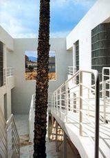 Guardería infantil Peñas Blancas, Aspe, Alicante (1982), en colaboración con Javier Esteban Martín