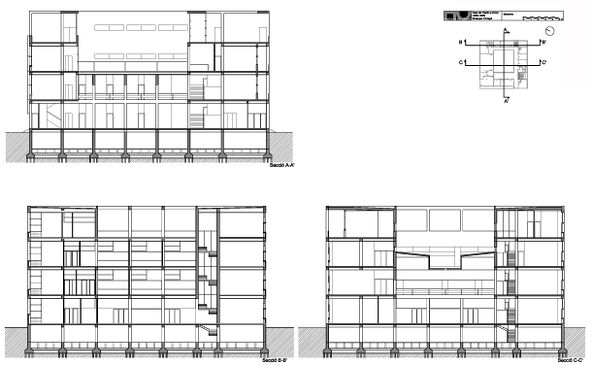 Giuseppe Terragni.Casa del Fascio.Como.Planos5.jpg