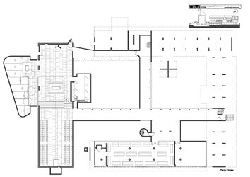 ad classics convent of la tourette le corbuiser le corbusier and modern buildings