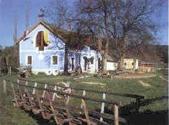 Museo de poblados (Dorfmuseum) Roiten