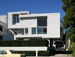 Apartamentos Pearl Mackey, Los Ángeles (1939-1940)
