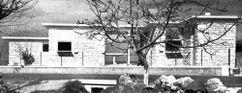 Casa de fin de semana en Sykia (1951)