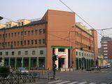 Complejo de oficinas Casa Aurora, Turín (1984-1987)
