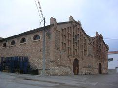 Cooperativa de LLorens (1920)