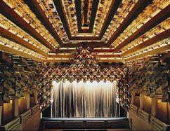 Teatro Capitol, Melbourne (1921-1923)