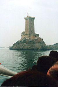 Faro de Triagoz