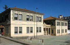Escuelas Marquès de la Pobla, Capellades (1931)