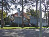 Casa Gehry, Santa Mónica (1978)