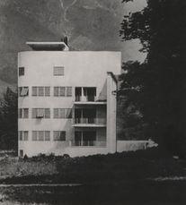 Edificio de apartamentos Treichl, Innsbruck (1929-1930)