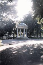 Templete de Minerva