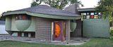 casa Jacob Harder,  Mountain Lake, Minnesota (1980)