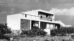 Casa Kaufmann, Ibiza (1960)