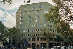 Casal Sant Jordi, Barcelona (1928-1932)