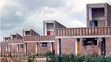 Complejo residencial Gujarat State, Vadodara (1964-1969)