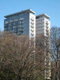 Viviendas en Klopstockstrasse 2 de Klaus Müller-Rehm y Gerhard Siegmann