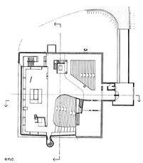 Le Corbusier.Iglesia Saint Pierre.planos2.jpg