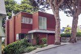 Casa Darling, San Francisco, California (1937)
