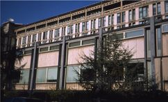 Sede de ENEL, Palermo (1961)