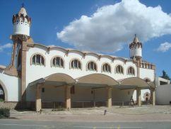 Bodega cooperativa, Gandesa (1919-1920)
