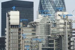 City of London from the top of Monument.jpg