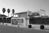 Casa Casabó, Sitges (1934-1935) junto con Marco Cortina