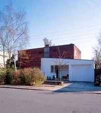 Casa A.Vöhtz, Charlottenlund (1933)