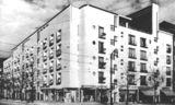Edificio de apartamentos en Kaiserdamm 25, Berlín (1928-1929)