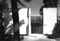 Pabellón de los Países Bajos, Bienal de Venecia (1953-1954)