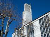 Iglesia de San Antonio, Basilea (1925–1927)