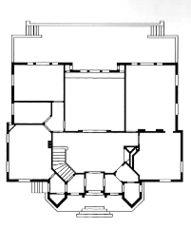 Gropius y Meyer. Casa Sommerfeld.Planos1.jpg