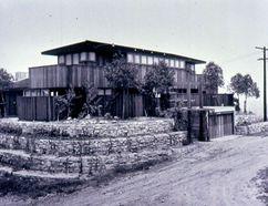 Casa Helene Kershner, Los Ángeles (1937)