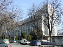 Instituto de Higiene, Bucarest (1932-1939)