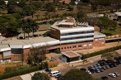Embajada Alemana en Brasilia (1963-1971)