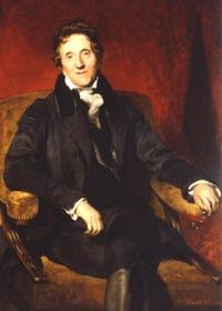 Retrato de John Soane (Thomas Lawrence)