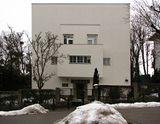 Casa Moller, Viena (1928-1929)
