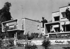 Casa Jules Leduc, Sceaux (1948-1949)