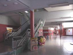 Hans Scharoun.Liceo femenino en Lunen.3.JPG