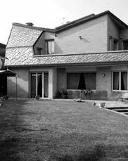 Casa Colombo, Bérgamo (1957-1959)